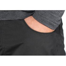 Pinewood Himalaya Pants Men black/black